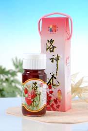 仙楂洛神花原汁梅酒瓶新包裝