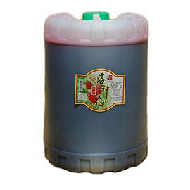 洛神花原汁特大桶25公斤