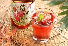 仙楂洛神花原汁