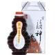 台東洛神花原汁葫蘆瓶(1瓶入)/酸甜好滋味/絕無防腐劑/SGS合格檢驗報告