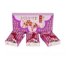 台東洛神花蜜餞(三盒裝)/酸甜好滋味/絕無防腐劑
