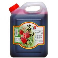 台東洛神花果醬汁5台斤桶裝/酸甜好滋味/絕無防腐劑/SGS合格檢驗報告