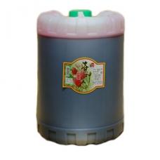 台東洛神花原汁 25KG特大桶裝/酸甜好滋味/絕無防腐劑/SGS合格檢驗報告