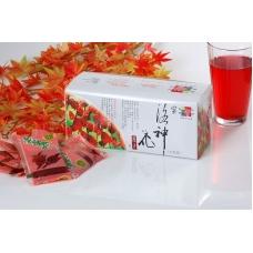 台東洛神花原汁隨身包/酸甜好滋味/絕無防腐劑/SGS合格檢驗報告