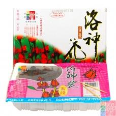 台東低甜洛神花蜜餞長方盒/酸甜好滋味/絕無防腐劑