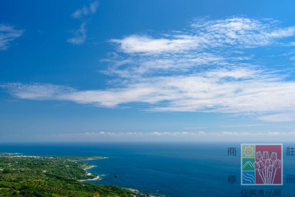 太平洋海灣